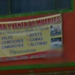 Compra y Venta de Muebles Calle 48 en Bogotá
