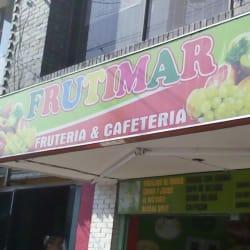 Frutimar en Bogotá