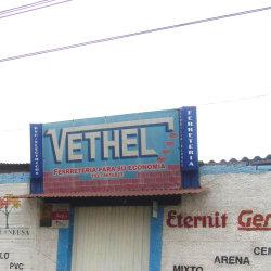 Vethel en Bogotá