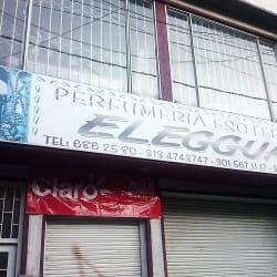 Perfumería Esotérica Eleggua  en Bogotá