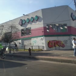 Facol Avenida Suba  en Bogotá