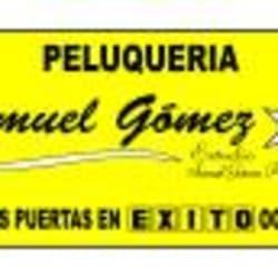 Peluquería Samuel Gómez Estudio en Bogotá