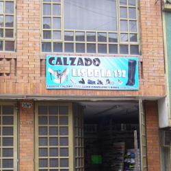 Calzado Liz de la 132 en Bogotá