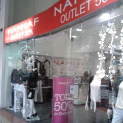 Naf Naf - Plaza de las Américas en Bogotá