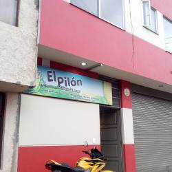 Fábrica de Arepas El Pilón en Bogotá