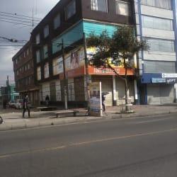 Surtibrasas 22 en Bogotá