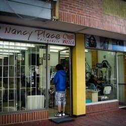 Nancy Place en Bogotá