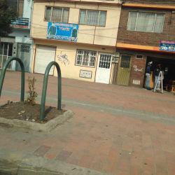 Confecciones vestir en Bogotá