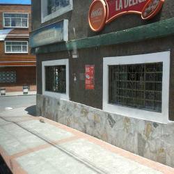 Panadería La Delicia Carrera 19B con 53 en Bogotá