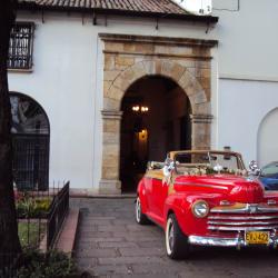 Parroquia de San Diego Ayudas Espirituales en Bogotá