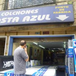 Colchones Costa Azul Carrera 68 en Bogotá