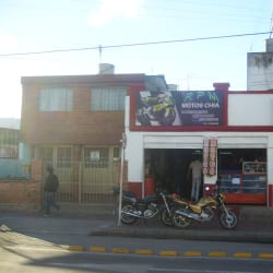 RPM Motos Chía en Bogotá