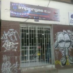 Imporgas E.U en Bogotá