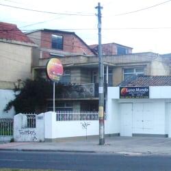 Agencia de Viajes y Turismo Luna Mundo en Bogotá