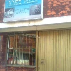 Pizzería Javi en Bogotá