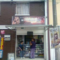 Mirimar  en Bogotá