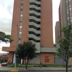 AR Hotel Salitre en Bogotá