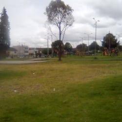 Parque Nueva Villa Mayor en Bogotá