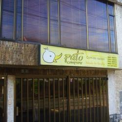 Pato Company en Bogotá