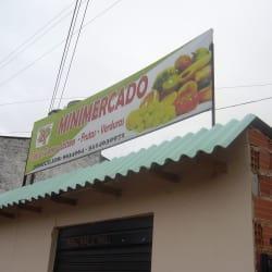 Tienda T & P Minimercado en Bogotá