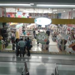 Pepe Ganga - Gran Estación en Bogotá