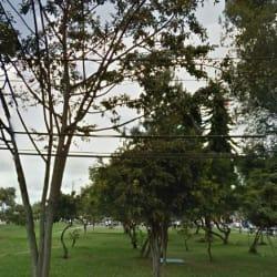 Parque Normandía Sector 2 en Bogotá