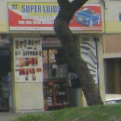 Super Lujos en Bogotá