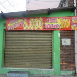 Peluquería Carrera 40 con Calle 3 en Bogotá