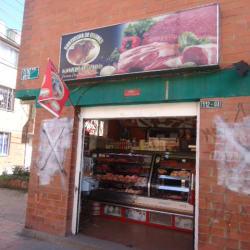Surtidora de Carnes  en Bogotá