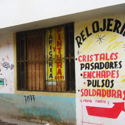 Relojería Carrera 154 en Bogotá