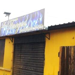 Los Fuegos Parrilla Gourmet Chía en Bogotá