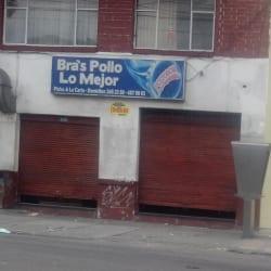 Bra's Pollo lo Mejor en Bogotá