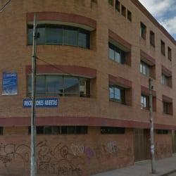 Centro Educativo de Nuestra Señora De la Paz en Bogotá