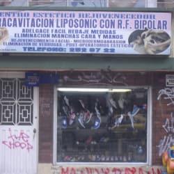 Centro Estético Rejuvenecedor  en Bogotá