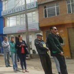 Salas de Velación en Bogotá