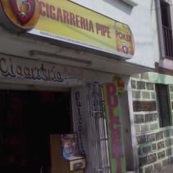 Cigarrería Pipe Carrera 25 con 48B en Bogotá