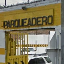 Parqueadero Carrera 21 con 14 en Bogotá