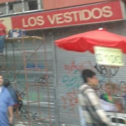 Los Vestidos Carrera 13 # 62 en Bogotá