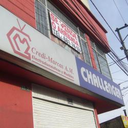 Credi Marcas A.M. en Bogotá