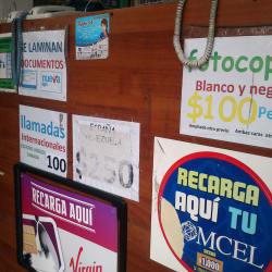 Telecomunicaciones Calle 155 en Bogotá