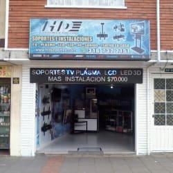 HD Soluciones de Audio y Video en Bogotá