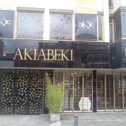 Akiabeki Hostel en Bogotá