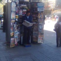Minutos a $200 Calle 19 en Bogotá
