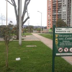 Parque Bonavista 170 en Bogotá