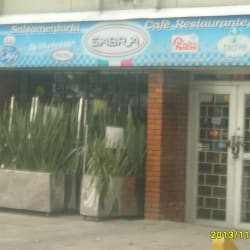 Salsamentaría Sabra en Bogotá
