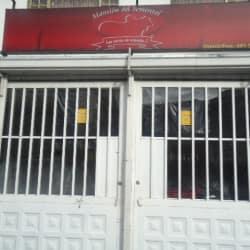 Carnicería Mansión del Semental en Bogotá