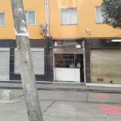 Sastrería Casa Merchancano en Bogotá