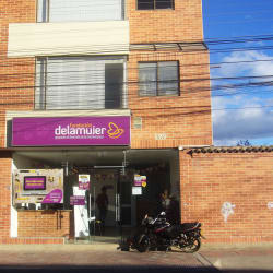 Fundación de la Mujer Carrera 9 en Bogotá