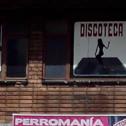 Discoteca Carrera 24 con Calle 40 en Bogotá