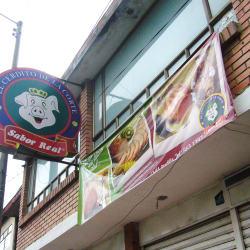 El Cedrito de la Corte en Bogotá